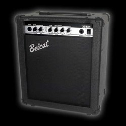 Комбоусилитель для электрогитары Belcat 35G