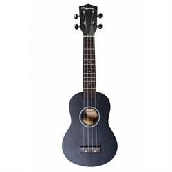 VESTON KUS 15BK гавайская гитара - фото 1