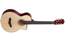 Акустическая гитара Belucci BC3810 N - фото 21838