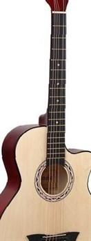 Акустическая гитара Belucci BC3810 N - фото 21840