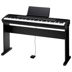 Цифровое пианино CASIO CDP-135BK - фото 22205