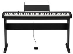 Цифровое пианино CASIO CDP-S100 - фото1