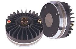 P.Audio SD-740 N