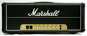MARSHALL JCM800 100W MASTER VOLUME HEAD