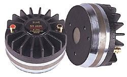 P.Audio SD-450 N