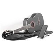 Классическая гитара BARCELONA CG11K/BK