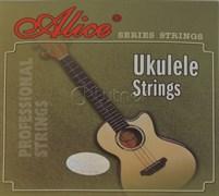 Струны для укулеле концерт Alice AU04
