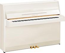 Пианино акустическое белое Yamaha JU109PWH
