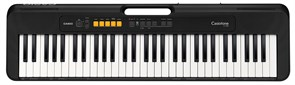 CASIO Casiotone CT-S100 синтезатор