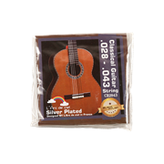 Нейлоновые струны L'ESPOIR CB2843