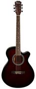 Акустическая гитара Shinobi HB401A/RDS