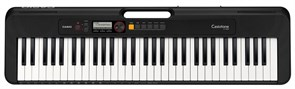 CASIO Casitone CT-S200BK синтезатор