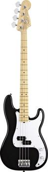 Бас-гитара FENDER STANDARD PRECISION BASS BLK - фото 16893