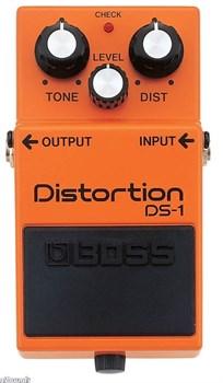 BOSS DS-1 - фото 16905