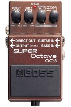 BOSS OC-3 - фото 16916
