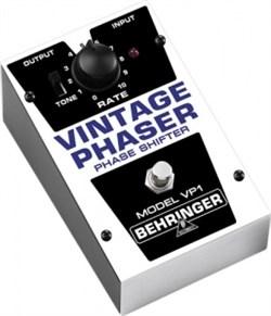 Behringer VP1 Vintage Phaser - фото 16932