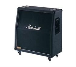 MARSHALL 1960AV 280W 4X12 MONO/STEREO ANGLED CABINET - фото 17026