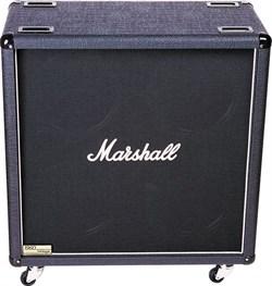 MARSHALL 1960BV 280W 4X12 MONO/STEREO ANGLED CABINET - фото 17028