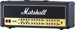 MARSHALL JVM410H 100 WATT ALL VALVE 4 CHANNEL HEAD - фото 17031