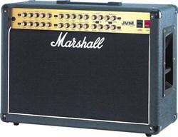 MARSHALL JVM410C 100 WATT ALL VALVE 2X12`` 4 CHANNEL COMBO - фото 17033