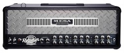 MESA BOOGIE NEW DUAL RECTIFIER SOLO HEAD - фото 17040
