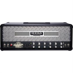 MESA BOOGIE NEW TRIPLE RECTIFIER SOLO HEAD 150W - фото 17041