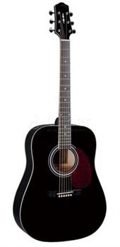 Акустическая гитара Naranda DG120BK Наранда - фото 17418