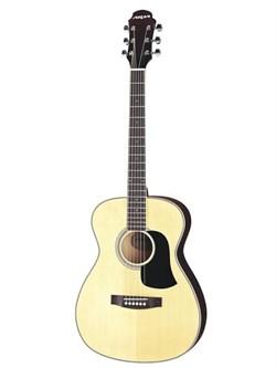 Акустическая гитара Aria AFN-15N Ария - фото 17422
