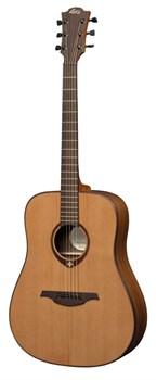 Акустическая гитара Lag GLA T300D ЛАГ - фото 17428