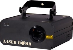 LASER BOMB M9 - фото 17594
