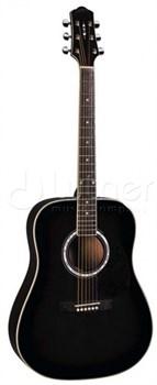 Акустическая гитара Naranda DG220BK Наранда - фото 17608