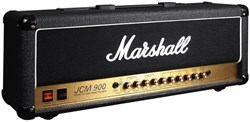 MARSHALL JCM900 100W DUAL REVERB - фото 17663