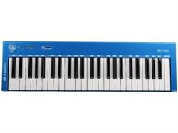 Аxelvox key49j blue - фото 17794