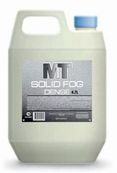 MT-Dense жидкость  для генераторов дыма - фото 17847