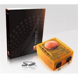 SUNLITE SUITE 2-BC программа управления световыми приборами