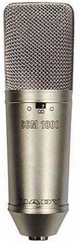 NADY SCM 1000 STUDIO MIC - фото 17900