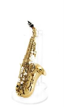 ROY BENSON SS-115 Bb сопрано саксофон - фото 17907