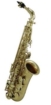 ROY BENSON AS-302 Eb альт саксофон - фото 17908