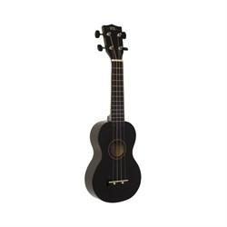 WIKI UK10G BK — укулеле сопрано ВИКИ - фото 17953