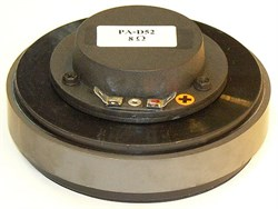 P.Audio PA-D52 - фото 18001