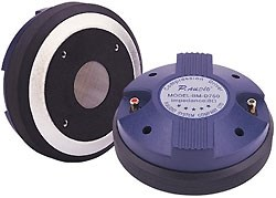 P.Audio BM-D750 - фото 18031