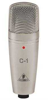 BEHRINGER C-1 студийный микрофон