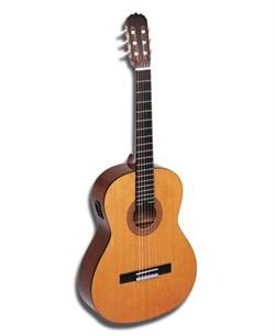 Классическая гитара HOHNER HC-06E - фото 18133