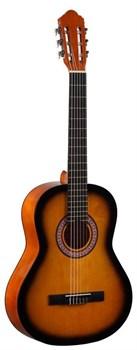 COLOMBO LC-3900/BS классическая гитара КОЛОМБО - фото 18137