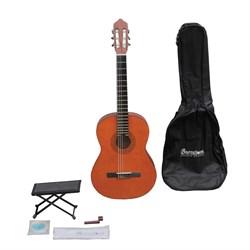 Классическая гитара BARCELONA CG11K/NA - фото 18142