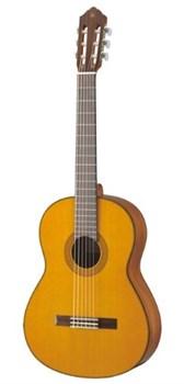 Yamaha CG142C классическая гитара Ямаха - фото 18145