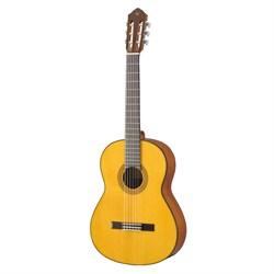 Классическая гитара Yamaha CG142S - фото 18146