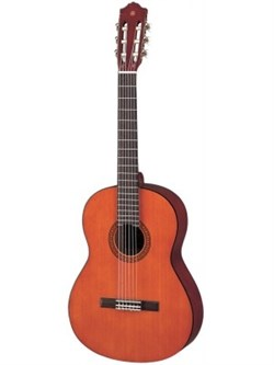YAMAHA CGS103A 3/4 классическая гитара Ямаха - фото 18151