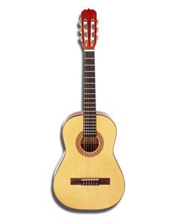 HOHNER HC02 классическая гитара 1/2 Хонер - фото 18152