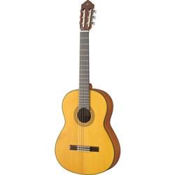 гитара классическая, yamaha cg122ms, гитара нейлон, гитара массив дерева, цельная древесина